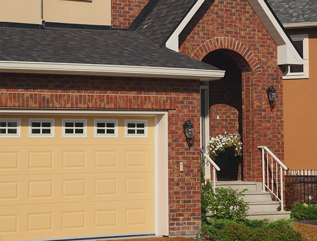 Porte de garage vendre solux laval montr al et longueuil - Porte de garage laval ...
